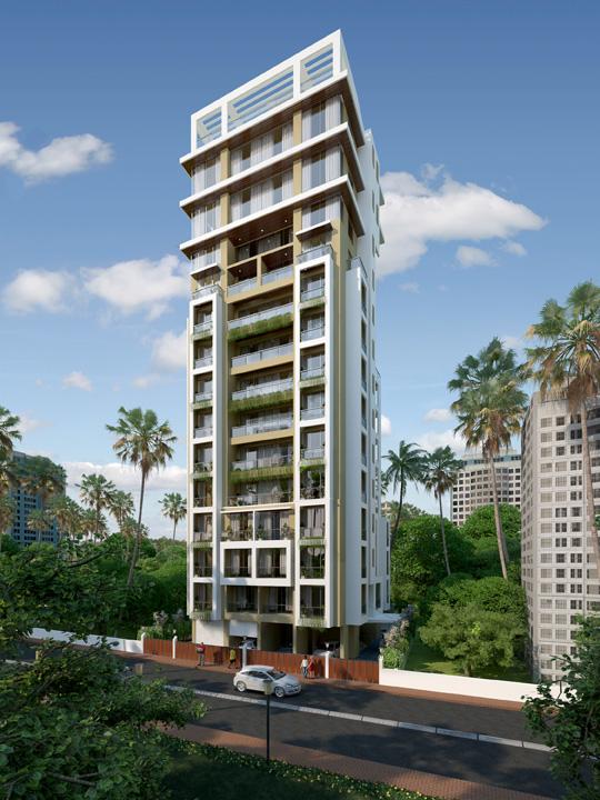 Residential Multistorey Apartment for Sale in Road No 33 Near Guru Nanak Institute Of Management Studies , Matunga-West, Mumbai