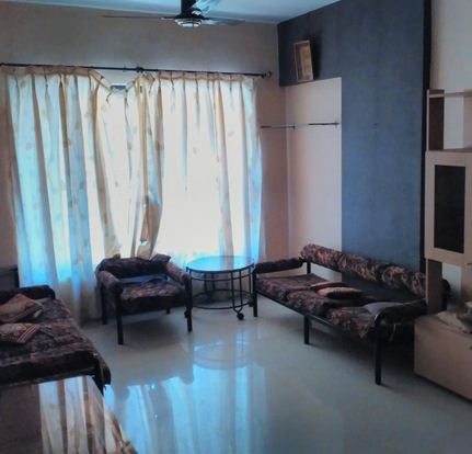 Residential Multistorey Apartment for Rent in Lok Raunak Phase-II, Marol Maroshi, Andheri East , Andheri-West, Mumbai