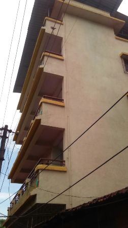 Commercial Flats for Sale in Newali, New Panvel , Panvel-West, Mumbai