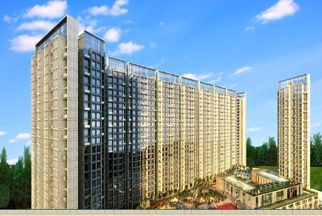 4 Bhk Multistorey Apartment Property For Sale In Airoli Sector 14