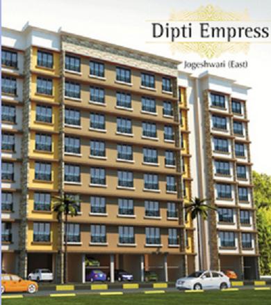 Residential Multistorey Apartment for Sale in Natwar Nagar Road No:-5 , Jogeshwari-West, Mumbai