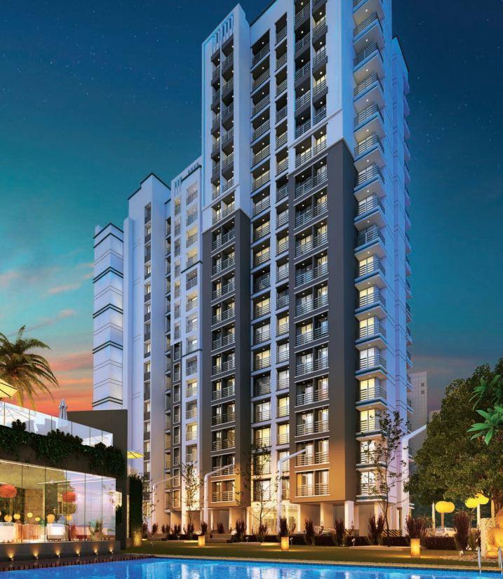 Residential Multistorey Apartment for Sale in Survey No.149/1A,Agasan Village, Nr Railway Phatak, Nr Satguru  Krupa  Satsang Hall , Diva-West, Mumbai