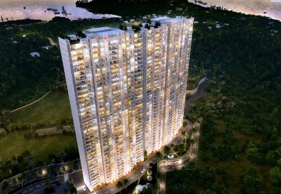 Residential Multistorey Apartment for Sale in Madh Island , Versova-West, Mumbai