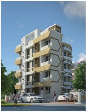 Residential Multistorey Apartment for Sale in Opp VDM School veena nagar Katrang , Khopoli-West, Mumbai