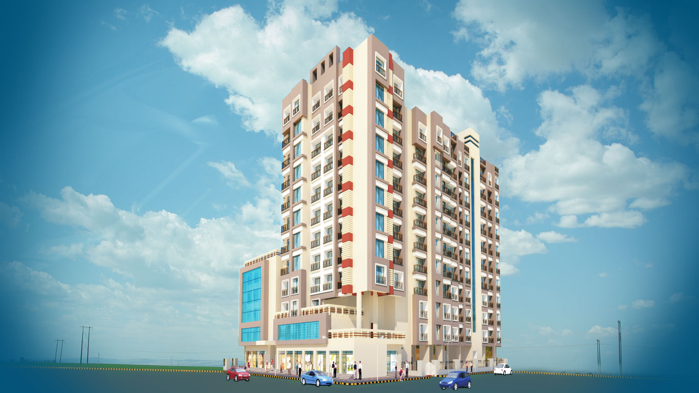 Residential Multistorey Apartment for Sale in Tagore Nagar, , Vikhroli-West, Mumbai