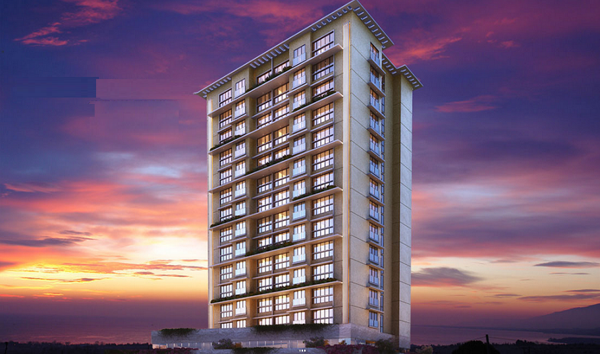 Residential Multistorey Apartment for Sale in C. D. Burfiwala Lane, Besides Criticare Hospital, , Juhu-West, Mumbai