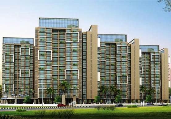 Residential Multistorey Apartment for Sale in Plot No 41, Sector 47 , Dronagiri-West, Mumbai