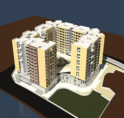 Residential Multistorey Apartment for Sale in Near Chandan Nursing Home , Andheri-West, Mumbai