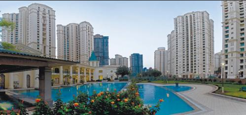 Residential Multistorey Apartment for Rent in 3 BHK Flat for Rent in Hiranandani Medows, , Thane-West, Mumbai