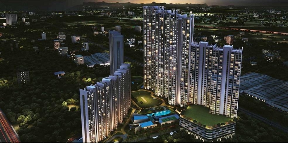 Residential Multistorey Apartment for Sale in Lal Bahadur Shastri Marg , Kanjurmarg-West, Mumbai