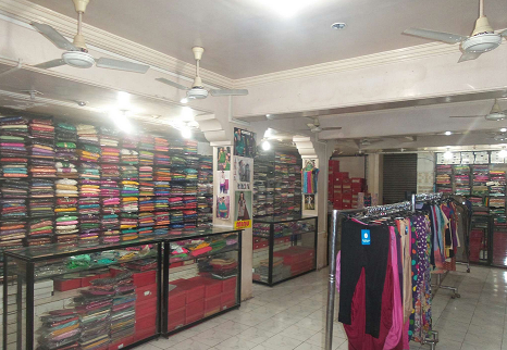 Commercial Shops for Rent in Laxmi Market,Old Station Road ,Murbad road, Kalyan-West, Mumbai