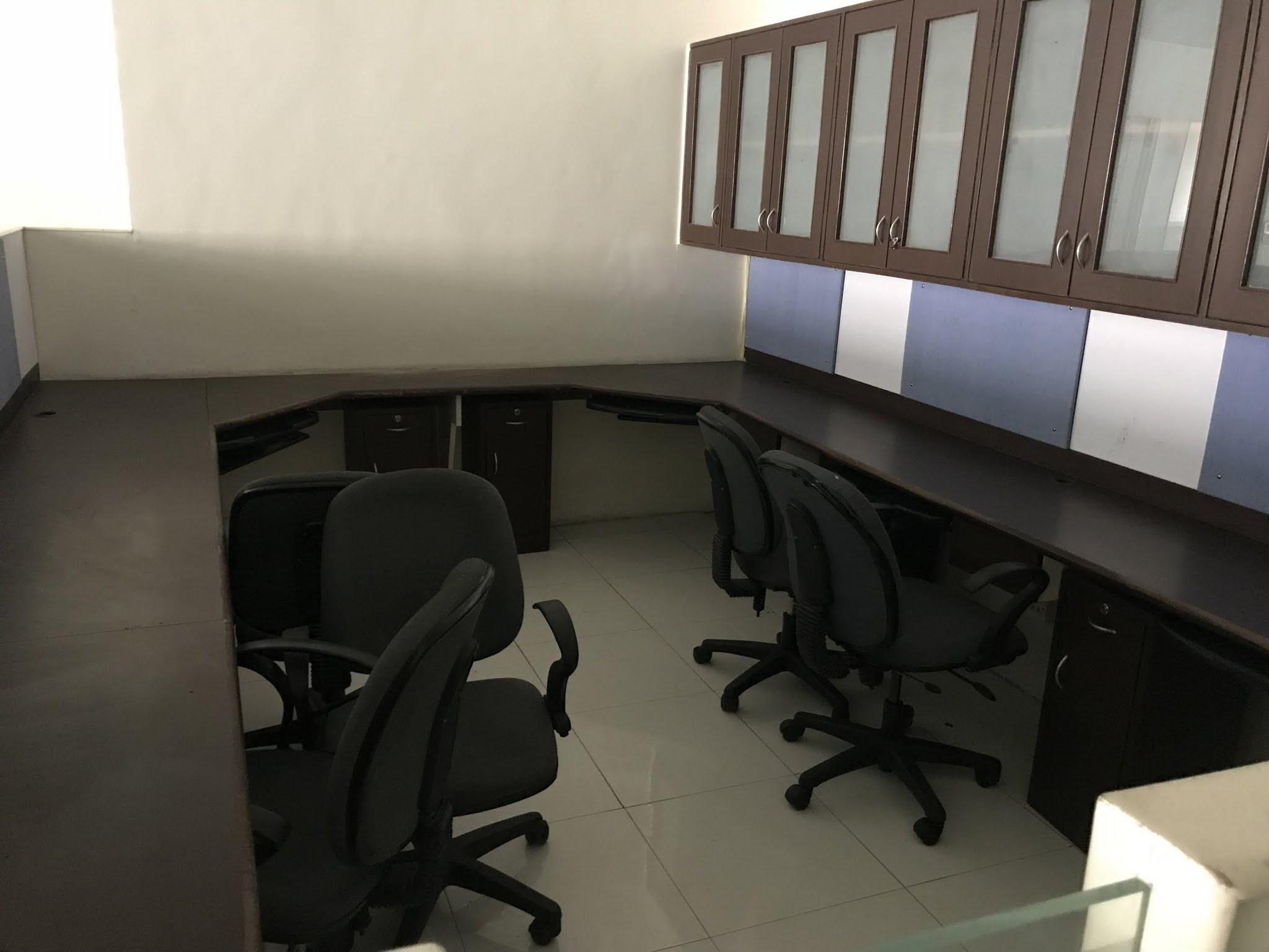 Commercial Office Space for Sale in Ulhasnagar , Ulhasnagar-West, Mumbai