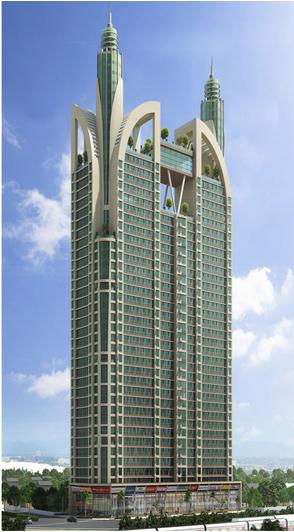 Residential Multistorey Apartment for Sale in Near JVLR, Tagore Nagar , Vikhroli-West, Mumbai