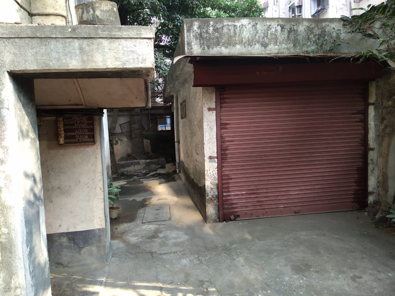 Commercial Shops for Rent in L T Road Maharashtra Nagar, Borivali-West, Mumbai