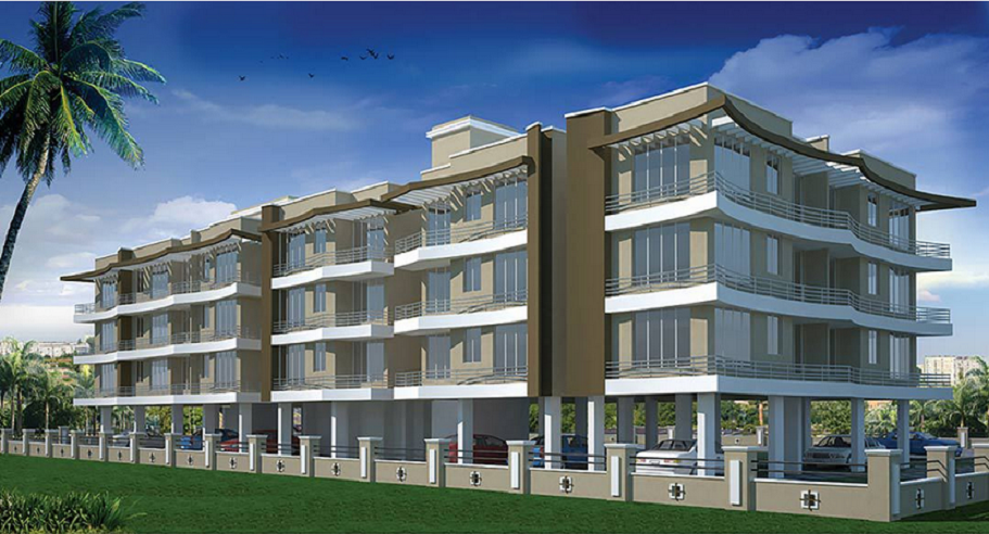 Residential Multistorey Apartment for Sale in Near Shelu Railway Station , Shelu-West, Mumbai
