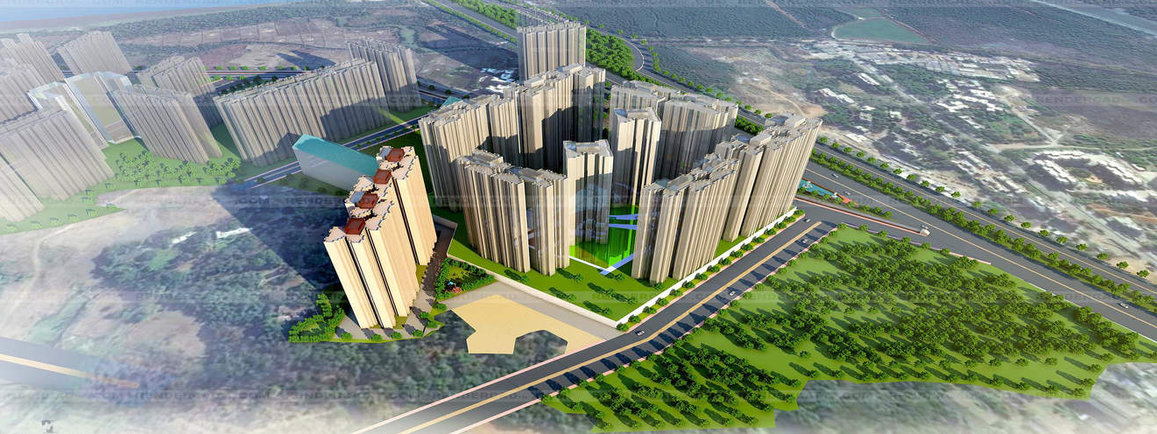 Kalpataru Paramount In Thane West New Projects By Kalpataru Group