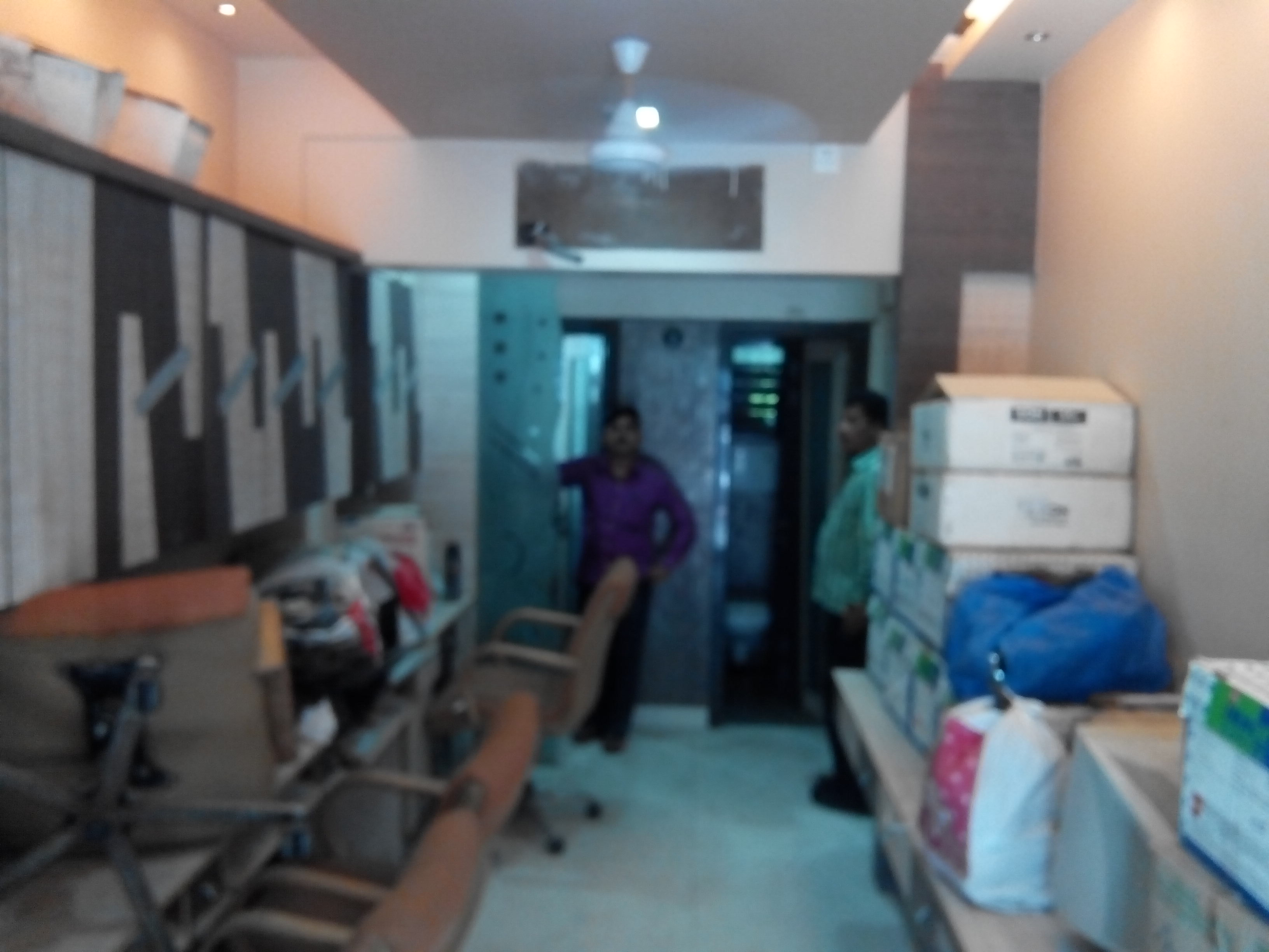Commercial Office Space for Rent in Shop no 07 , Near syndicate, Kalyan-West, Mumbai