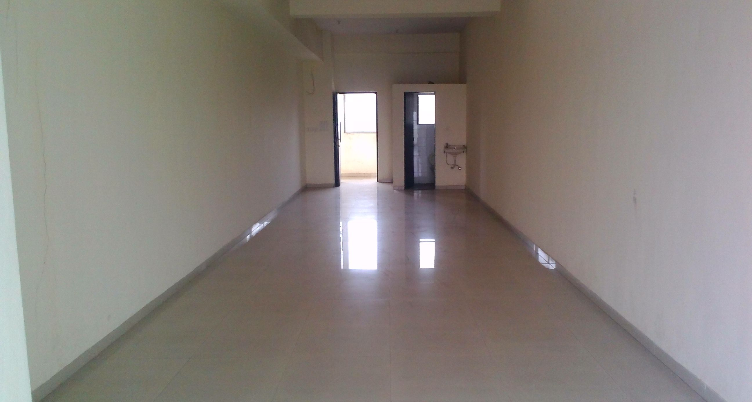 Commercial Office Space for Sale in Anand Nagar,godbander Thane, Thane-West, Mumbai
