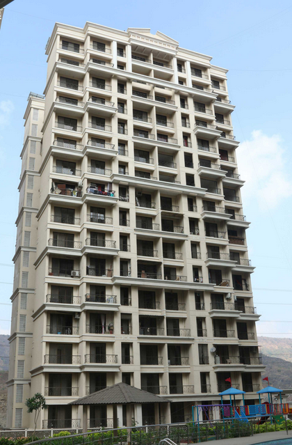 Residential Multistorey Apartment for Sale in Hyde Park, Plot No. 10, Sector 35-G , Kharghar-West, Mumbai