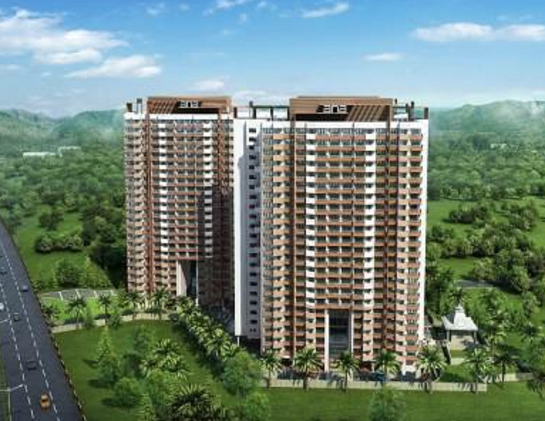 Residential Multistorey Apartment for Sale in Nr. DMart , Kanjurmarg-West, Mumbai