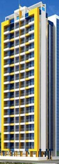 Residential Multistorey Apartment for Sale in Near Patel Chowk , Ghatkopar-West, Mumbai