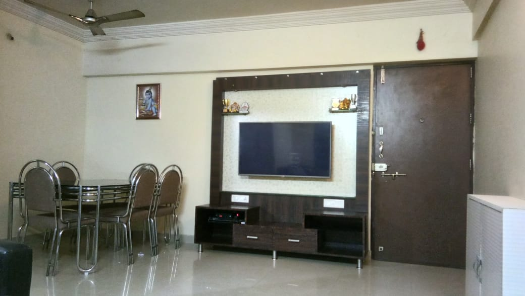 Commercial Flats for Sale in BALKUM,THANE (W) , Thane-West, Mumbai