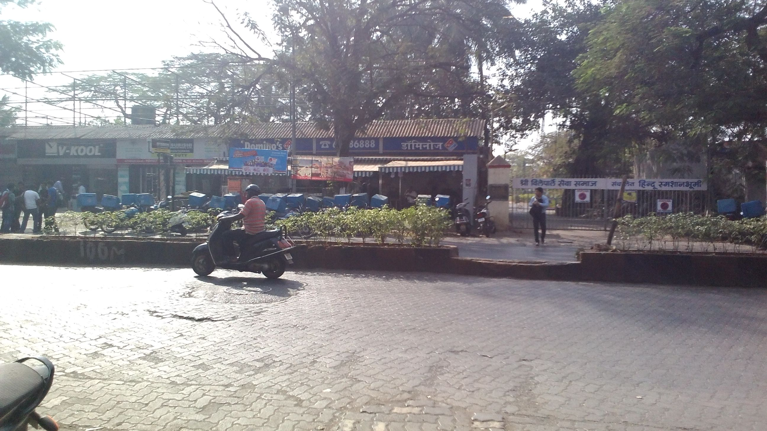 Commercial Shops for Rent in Commercial Shop For Rent, , Vile Parle-West, Mumbai