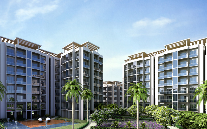Residential Multistorey Apartment for Sale in Dahivali , Karjat-West, Mumbai