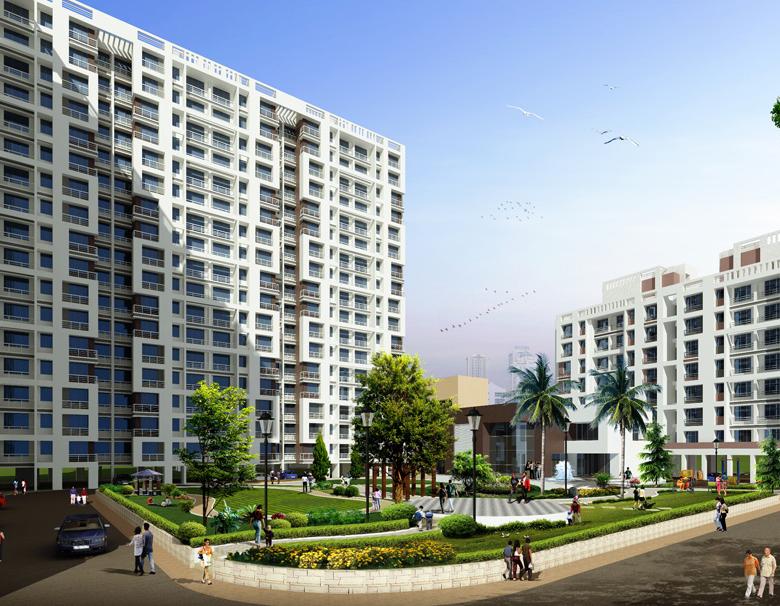 Residential Multistorey Apartment for Sale in Maulana Azad Road, Kausa Village , Mumbra-West, Mumbai