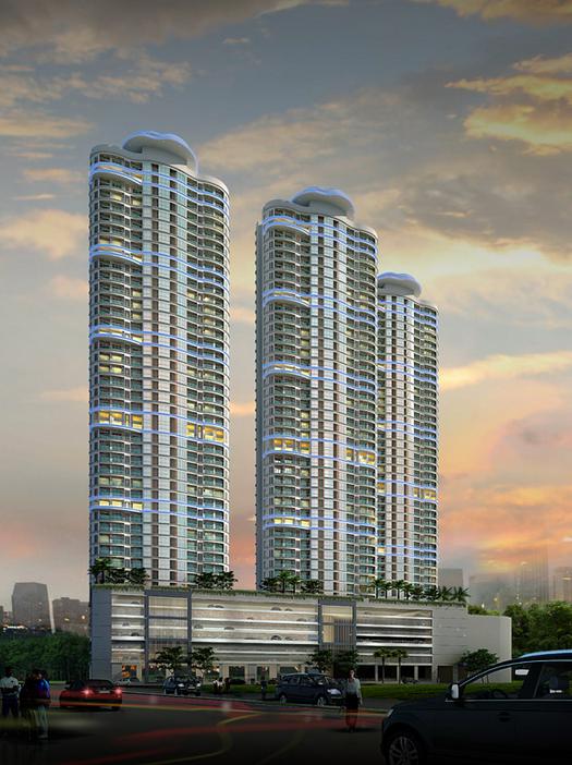 Residential Multistorey Apartment for Sale in Sunteck City, Mahatma Jyotiba Phule Nagar , Jogeshwari-West, Mumbai
