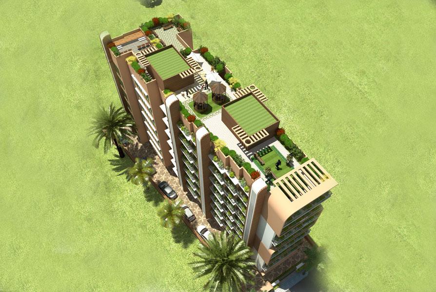 Residential Multistorey Apartment for Sale in Godavari CHS, Teachers Colony , Kurla-West, Mumbai