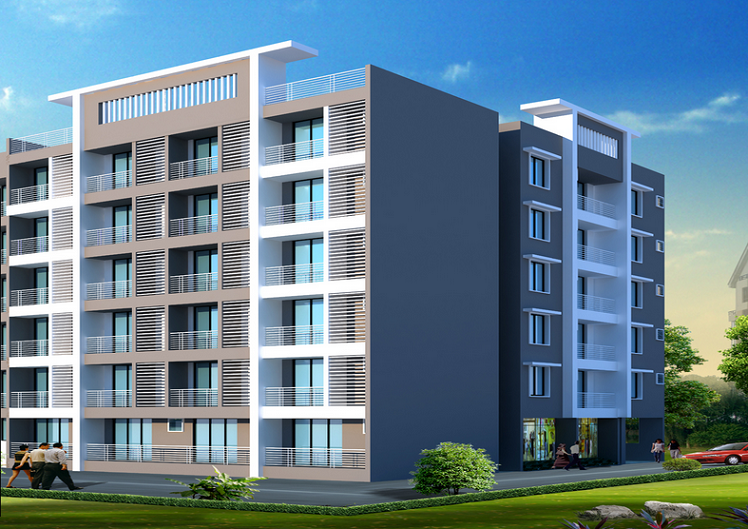 Residential Multistorey Apartment for Sale in Mar Theophilus Marg, Juhu Village, Sector 11 , Vashi-West, Mumbai