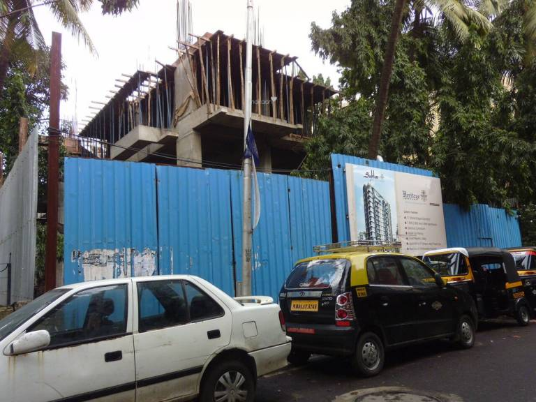 Residential Multistorey Apartment for Sale in Plot No. 24 & 41, Tirandaz Padmavati Devi Marg, Powai , Powai-West, Mumbai