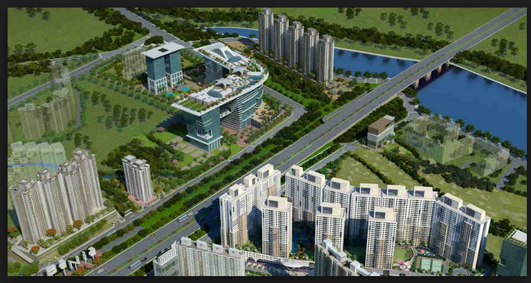 Commercial Flats for Sale in Near Eastern Express High , Thane-West, Mumbai