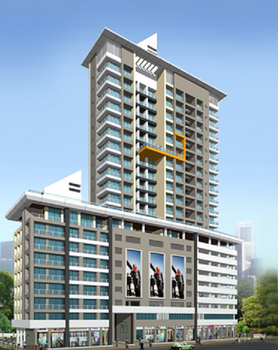 Residential Multistorey Apartment for Sale in CTS No. 919, Dr. R. P. Road, , Mulund-West, Mumbai