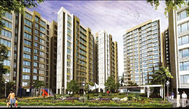Residential Multistorey Apartment for Sale in Shiv Vallabh Road , Dahisar-West, Mumbai
