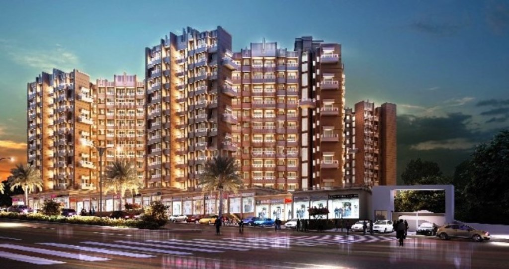 Residential Multistorey Apartment for Sale in Village Mulgaon, Taluka- Khalapur , Khopoli-West, Mumbai