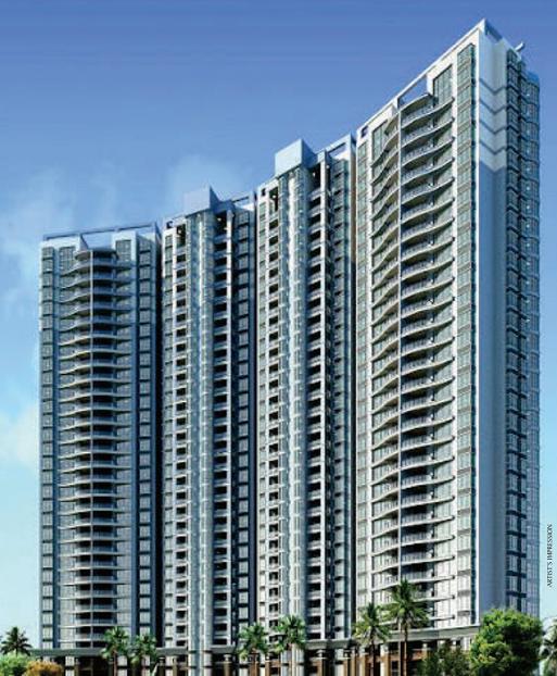 Residential Multistorey Apartment for Sale in Nehru Nagar, Next to Daba Wala Factory, Near Nirvana Bldg., Kanjurmarg East, Mumbai - 400 042 , Kanjurmarg-West, Mumbai