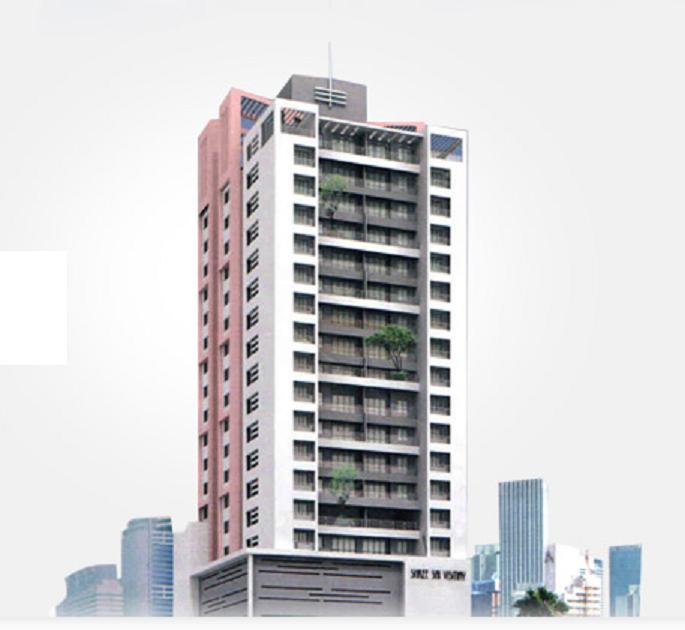 Residential Multistorey Apartment for Sale in Kaka Saheb Gadgil Marg, Jakadevi Mandir , Dadar-West, Mumbai