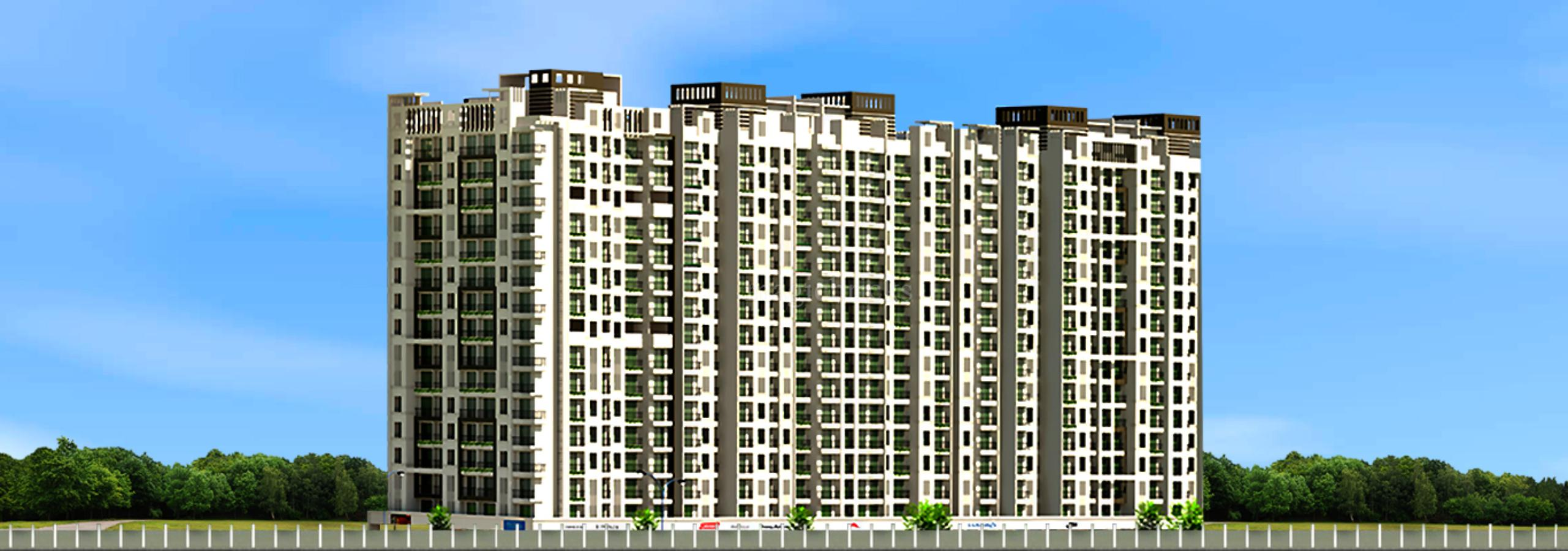 Commercial Flats for Sale in Virar west Chikaldongri, Virar-West, Mumbai