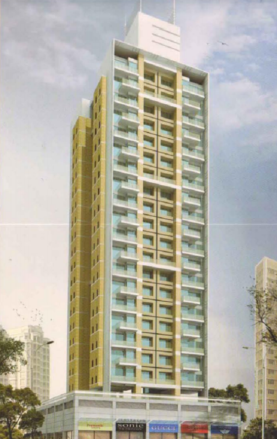 Residential Multistorey Apartment for Sale in Opp. LIC Colony, Mithagar Road , Mulund-West, Mumbai