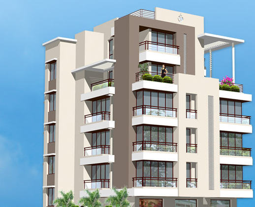 Commercial Flats for Sale in Gandhare Village, Off Khadakpada Circle , Kalyan-West, Mumbai