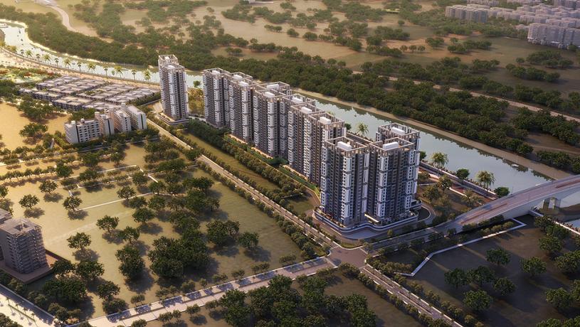 Residential Multistorey Apartment for Sale in Akurle , Karjat-West, Mumbai