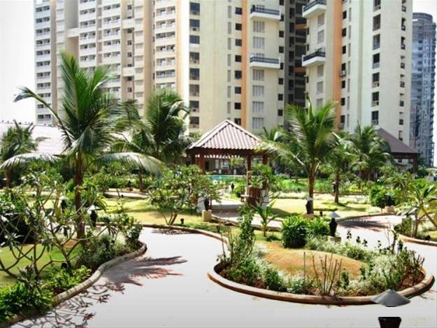 Residential Multistorey Apartment for Sale in Karave Nagar, , Seawoods-West, Mumbai