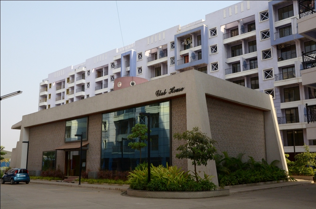 Badlapur West Property