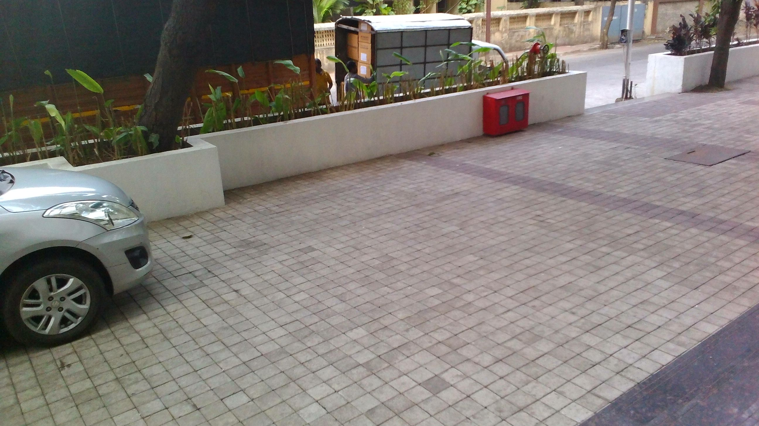 Commercial Shops for Sale in Commercial Shop For Sale in Wagle Estate, Near by Passport office,, Thane-West, Mumbai