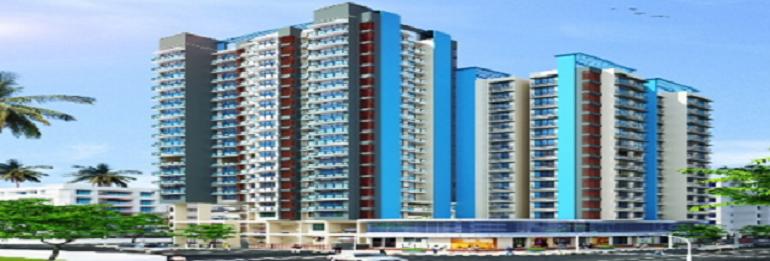 Residential Multistorey Apartment for Sale in Kannamwar Nagar , Vikhroli-West, Mumbai