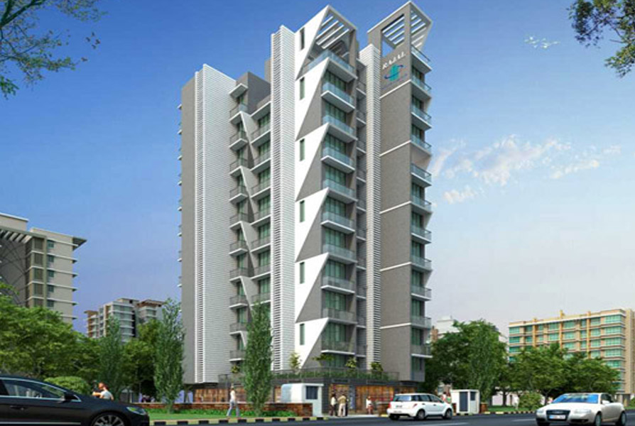 Residential Multistorey Apartment for Sale in Hardevi Society, Off Station Road, Village Majas , Jogeshwari-West, Mumbai