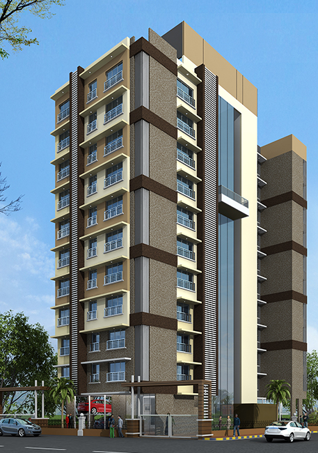 Residential Multistorey Apartment for Sale in Nanda Patkar Road, Behind Telephone Exchange, , Vile Parle-West, Mumbai