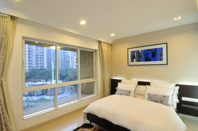 Residential Multistorey Apartment for Sale in Nr Infinity mall , Powai-West, Mumbai